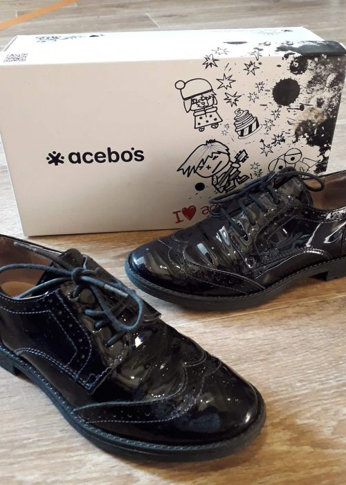 Chaussures ACEBO P.34 22€